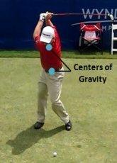 Billy Mayfair golf swing