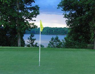 Golf Questions