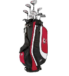 beginner golf set