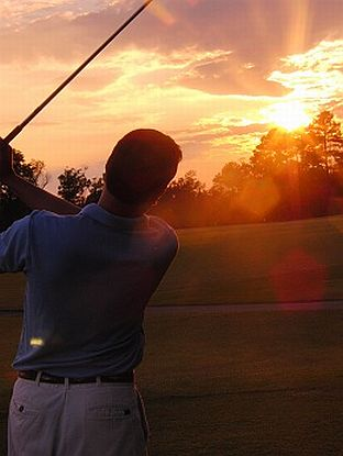 Bo Knows Golf Tips